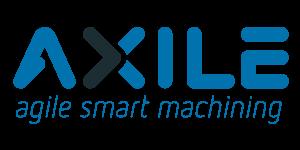 AXILE | Microcut Europe | Prodaja i servis CNC strojeva Logo